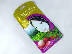 Notre Box D'Avril Fruit&Choco Therapy vue par Tribulons #L'Action