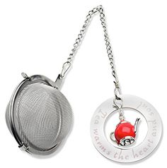 Best Tea Ball Infuser with Teapot Charm and Stainless Ste... https://www.amazon.com/dp/B00JPK56EQ/ref=cm_sw_r_pi_dp_x_5ZjFybHTH1SBT