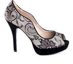 10 paia di Scarpe bellissime con il Tacco a meno di 150€ Scarpe bellissime con il tacco pittarello