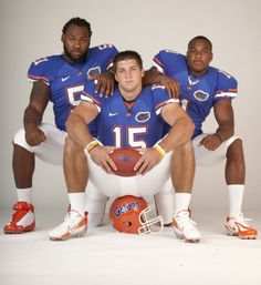 The playmakers!