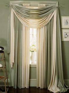 Valances And Drapes - Foter
