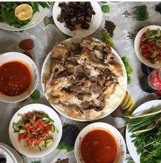 Kurdisk mat