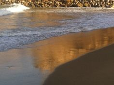 Shangri la beach in muscat