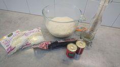 Pizza salami ingrediënten