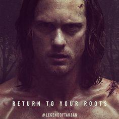 The Legend of Tarzan (@Tarzan2016July) | Twitter