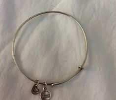 Wow! We've got a few #AlexandAni bangles eady for #swap on #eDivv! Grab one while you can!