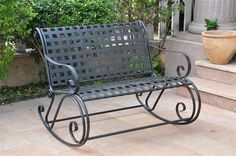Black Rocking Chairs Outdoor - http://clan.dlwilsonranch.com/black-rocking-chairs-outdoor/ : #OutdoorChairs Do not buy a cheap substitute; make sure the weather rocking chairs outdoor you really can be a seat that can be placed in various seasons. If you have rocking chairs outdoor in a park or other open area, is important if you are buying seats to be durable. A rocking chairs outdoor have survived...