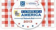 A Taste of America: Vote with your taste buds and support your state by choosing your favorite regional cuisine.