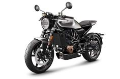 Traditionally a maker of dirt bikes, Husqvarna is expanding its range of asphalt offerings beyond supermotos and into pure street bikes. The Vitpilen 701 wraps. Triumph Motorcycles, Street Motorcycles, Street Bikes, Custom Motorcycles, Cars And Motorcycles, Nitro Circus, Husqvarna, Monster Energy, Ducati