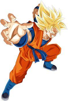 Akira, Foto Do Goku, Dbz Drawings, Dragon Ball Image, Dbz Characters, Goku Super, Son Goku, Animation, Fan Art
