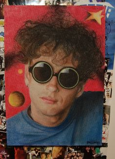 """num3ral: """"ahora si """" Soda Stereo, Community Tv Show, El Rock And Roll, Houses Of The Holy, Love Rocks, Poster Pictures, Radiohead, Rock Legends, Post Punk"""