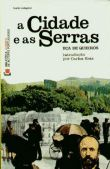 A cidade e as serras by Eça de Queirós
