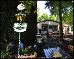 Quack Restaurant, Kaiserslautern