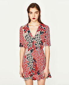 Image 2 of DAISIES DRESS from Zara  39,90 chf