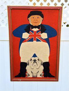 Vintage linens i like on pinterest tea towels vintage for Vintage sites like etsy