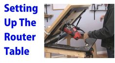 *** Colin's Popular Woodworking Router Course - http://goo.gl/A4viGj ** Read Full Article Here - http://goo.gl/J2N2Og * Click here to watch all 4 videos in t...