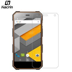 for NOMU S10 Tempered Glass 9H 2.5D Arc Anti-Explosion Scratch-proof Screen Protector Glass Film Case for NOMU S10 Smartphone #Affiliate
