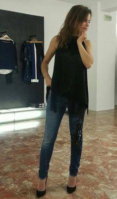Black & Jeans