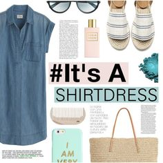 Shirt dresses and accessories for 2017 (46)