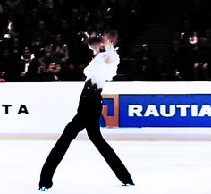 Yuzu's Bauer gives me life