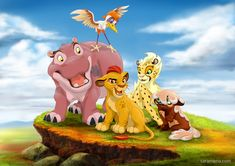 This, in a nutshell, is what I think of the upcoming disney TV-series based on the lion king franchise X) The Lion Guard Lion King Simba's Pride, The Lion King, Lion King Art, Disney Lion King, Flash Animation, Disney Animation, Disney Junior, Disney Fun, 2000 Cartoons