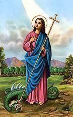 Oracion a SANTA MARTA para PETICIONES URGENTES