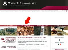 http://www.italylogue.com/planning-a-trip/italian-wineries-open-their-doors-for-cantine-aperte.html