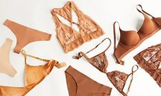Style Quiz | Savage X Fenty Cropped Jeans, Savage, String Bikinis, Summer Outfits, Lingerie, Swimwear, Women, Style, Fashion