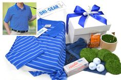 Golfer's Gift idea