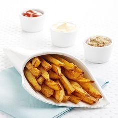Echte frietjes