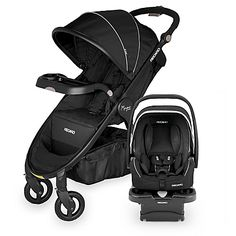 The Performance Luxury Marquis Travel System from Recaro delivers exemplary performance and convenience when travelling with your child in and out of the car. Consists of the Performance Marquis Luxury Stroller and the Performance Coupe Infant Car Seat.