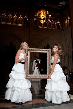 أضيفي التجدد والحيوية الى صور زفافك