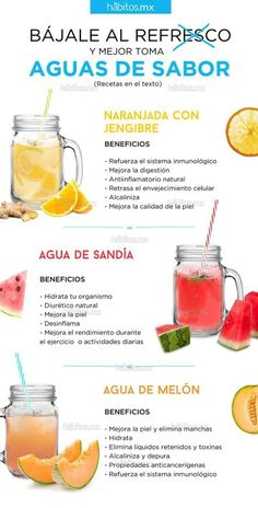 Diet Detox Water picked just for you diy - Detox Drinks for Weight Loss Bebidas Detox, Healthy Juices, Healthy Drinks, Healthy Recipes, Healthy Food, Drink Recipes, Nutrition Drinks, Sumo Natural, Lemon Diet