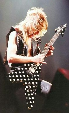 IT WAS CALLED A 'GUITAR SOLO' for GOOD REASON. The climax of a song, the lovely solo transposition of a musical composition. Randy Rhodes (R.I.P.) knew guitar solos and musical composition better than almost any living human. WOW!! WHO's NEXT? Well, WHO KNOWS? While you loner that thought, why not CLICK THROUGH and hear some internationally acclaimed progressive ROCK n ROLL that even Randy would have liked? Then, VISIT WWW.REVERBNATION.COM/TEDPALMER. Inset: Randy Rhoads