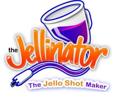 Jello Shot Maker... Where was this on float trips?