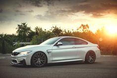BMW F82 M4 Z-Performance ZP1 #wheelporn #wheels #tuning