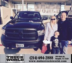 https://flic.kr/p/DFU7bK | #HappyBirthday to Mitchell from Harold Bennett at Dallas Truck World! | deliverymaxx.com/DealerReviews.aspx?DealerCode=WDBL