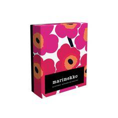 Discover the Marimekko Marimekko Notes: 20 Different Cards and Envelopes at Amara