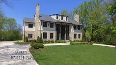 Oakley Home Builders and HiRez Productions present 425 Woodside in Hinsdale, IL.