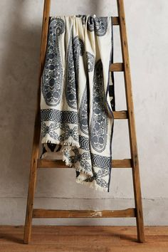 I've added a new product to my 'Home Store Decorating Favourites' store on Social Superstore - check it out here @SocialSuperStr #BeSoSuper - This great throw with bold pattern and blue, grey and sand colours look stunning.