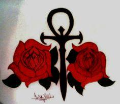 Carmarilla Symbol Vampire the Masquerade