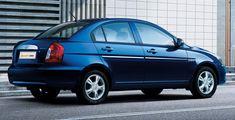 2006-2012 Hyundai Accent Era