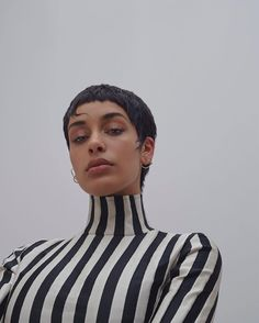 "sumfiend: ""jorja smith. clash magazine """
