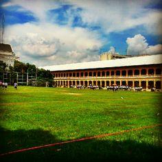 โรงเรียนสวนกุหลาบวิทยาลัย (Suankularb Wittayalai School)
