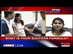 UPSC Topper 2011 Shena Agarwal (RANK-1)
