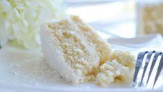 Sobremesa nuvem de coco - Comidinhas do Chef