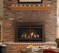 25 Best Gas Fireplace Inserts Images In 2019 Gas Insert Gas