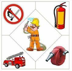 Rompe  bombero