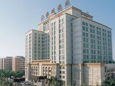 Dongguan Nile Villa International Hotel China, Asia The 5-star Nile Villa International Hotel offers comfort and convenience whether you're on business or holiday in Dongguan. Both business travelers and tourists can enjoy the hotel's facilities and services. Casino, 24-hour room service, Wi-Fi in public areas, car park, room service are there for guest's enjoyment. Designed for comfort, selected guestrooms offer internet access – wireless, non smoking rooms, air conditioning,...
