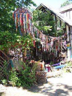 tattered fabric banner, renaissance faire, wisconsin Bristol Renaissance Faire, Company Party, Art N Craft, Celtic, Larp, Craft Fairs, Wind Chimes, Lanterns, Medieval